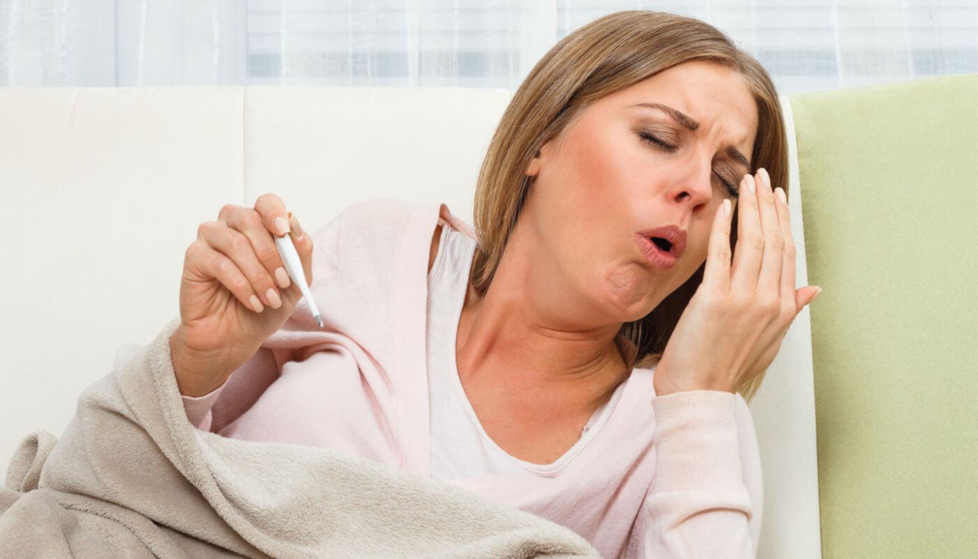 Эффективное лечение сухого кашля в домашних условиях: лучшие рецепты и методы