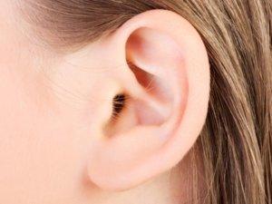 Основной частью среднего уха является барабанная полость