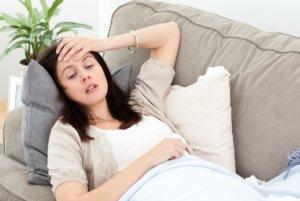 Появились дополнительные тревожные симптомы? – Нужен врач!