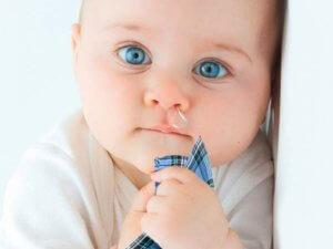 Препарат используют при заложенности носа и насморке