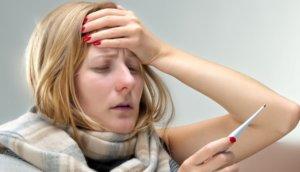 Запущенная стафилококковая инфекция может стать причиной гайморита или фронтита
