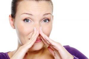 Прижигание сосудов может быть показано при частых носовых кровотечениях