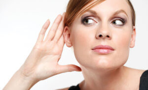 Аудиометрия позволяет измерить остроту слуха