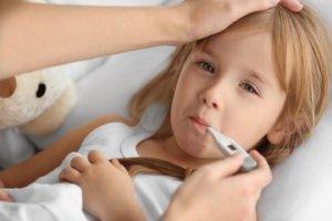 Запущенная вирусная инфекция может спуститься в нижние отделы дыхательных путей