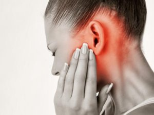 Самым распространенным заболевания наружного уха является отит