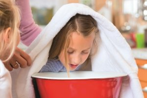 Ингаляции помогут быстрее вылечить кашель!