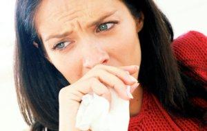 Цвет мокроты поможет определить причину кашля