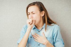 Пастилки принимают при заболеваниях дыхательных путей, которые сопровождаются кашлем