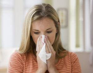 Алоэ оказывает противовоспалительное, обеззараживающее и бактерицидное действие