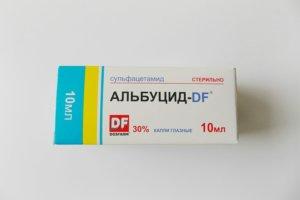 Препарат нельзя использовать при повышенной чувствительности к сульфаниламидам