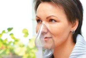Лечим аллергический кашель ингаляциями – быстро и эффективно!