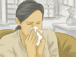 Насморк – это воспаление слизистой носа