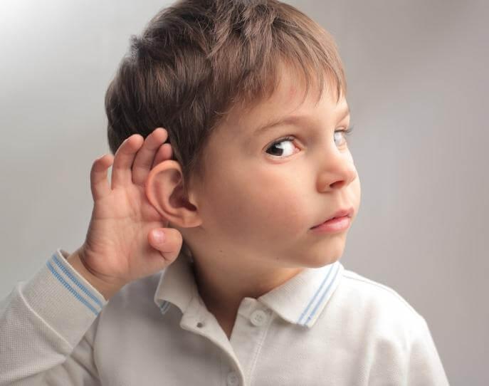 Самые безопасные и эффективные ушные капли для детей