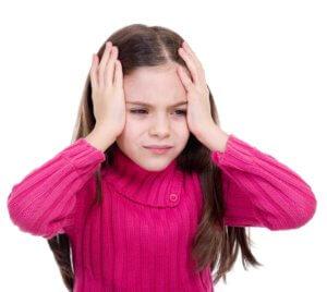 Запущенный гнойный отит может стать причиной менингита