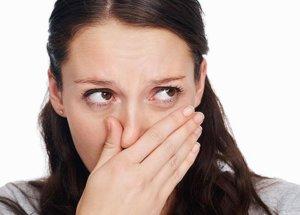 Постоянные носовые кровотечения могут быть признаком серьезной патологии