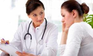 Правильное и эффективное лечение может назначить только врач после осмотра