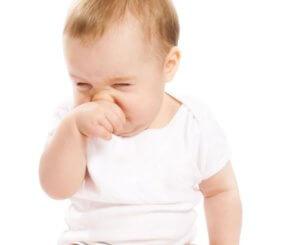 Похрюкивание носом, которое сопровождается кашлем говорит о наличии инфекционного заболевания