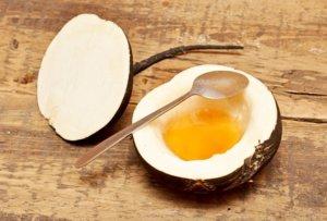 Черная редька с медом поможет быстро устранить сильный кашель