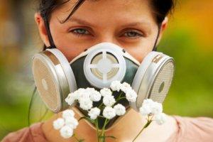 Чтобы избавиться от аллергии нужно выявить и устранить аллерген