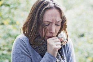 Сироп показан для лечения кашля
