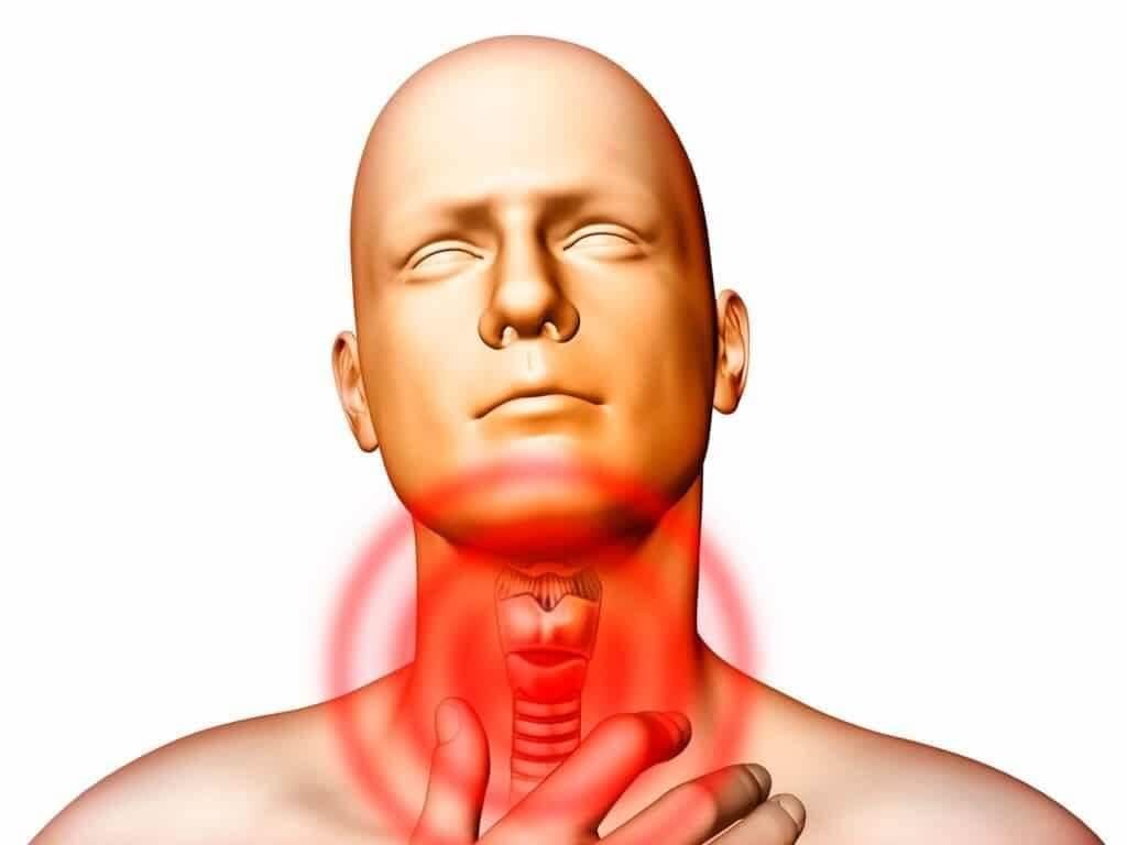 Стадии рака и их симптомы
