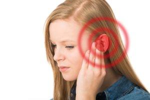 Причины проблем со слухом