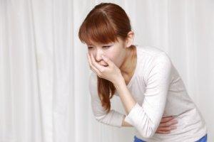 Превышение дозировки сиропа может вызвать побочные эффекты