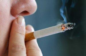 Курение может стать причиной рака горла