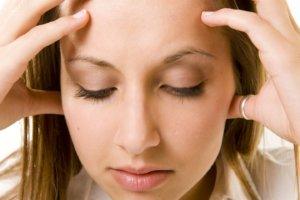 Причины шума в ушах