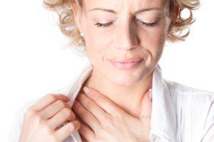 Эффективное средство от горла для беременных