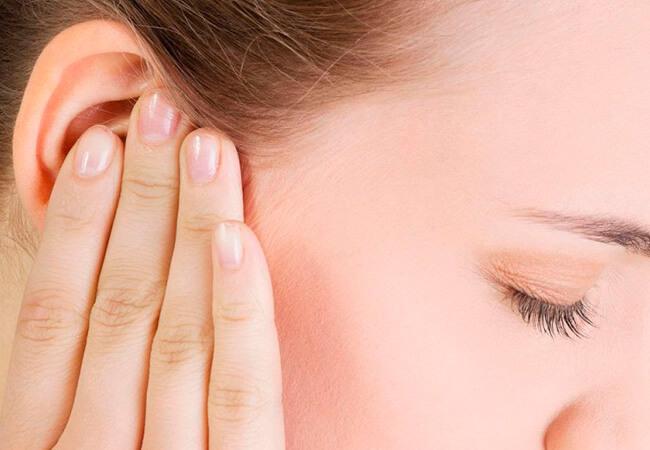 Как лечить ушной дерматит