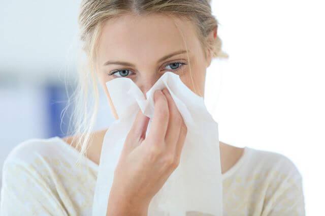 Проверенные способы как убрать заложенность носа без капель