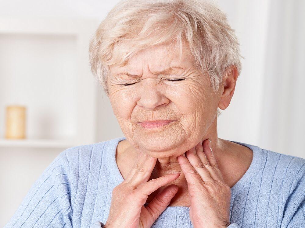Народные средства лечения фарингита и профилактика болезни