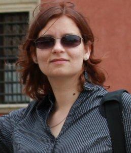 Русецкая Марина Олеговна