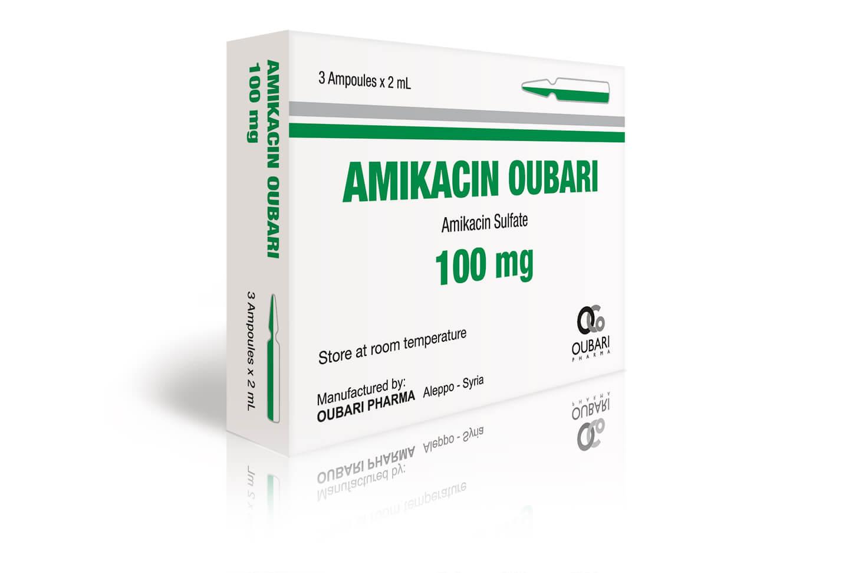Амикацин в таблетках - состав, показания, полная инструкция по применению взрослым и детям