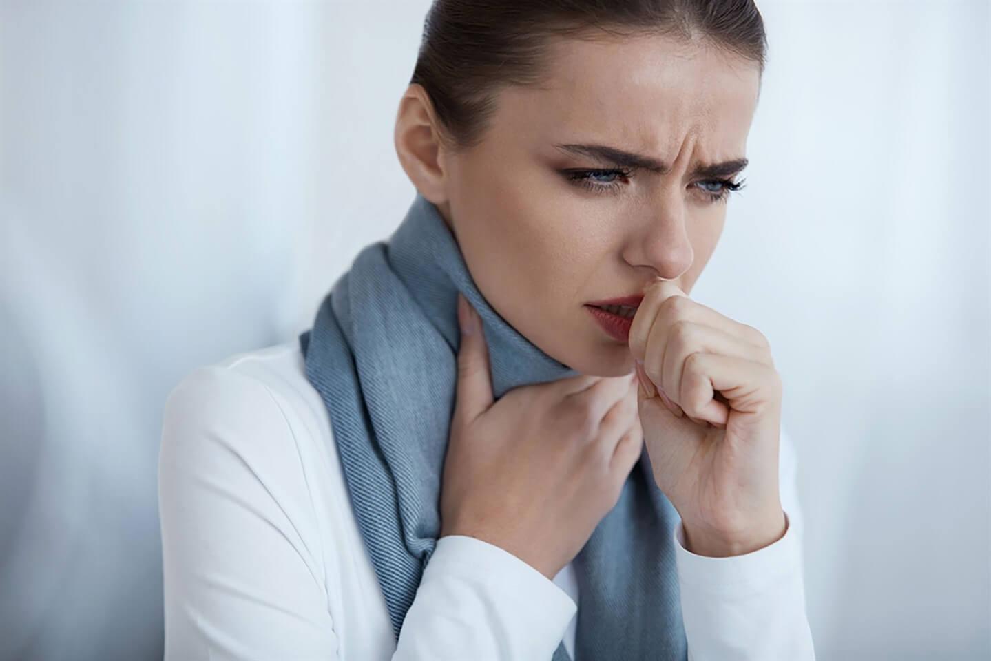Что помогает от кашля в домашних условиях, когда нельзя применять народную медицину