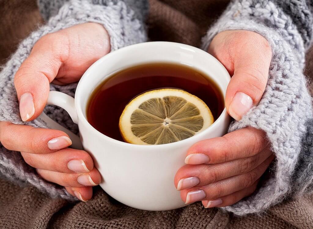 Как повысить низкую температуру тела человека thumbnail