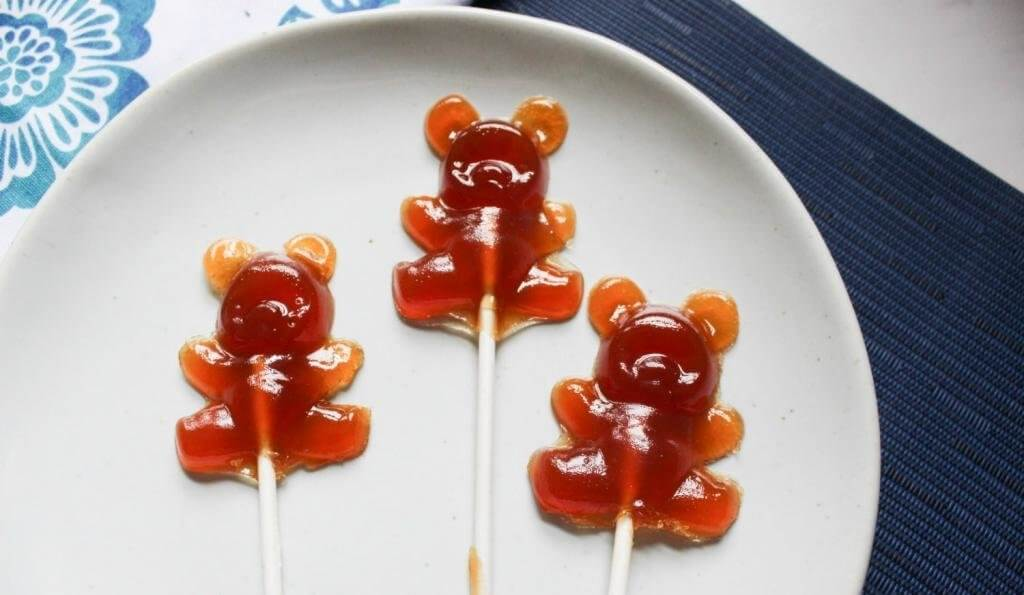 Жженый сахар от кашля рецепт отзывы thumbnail