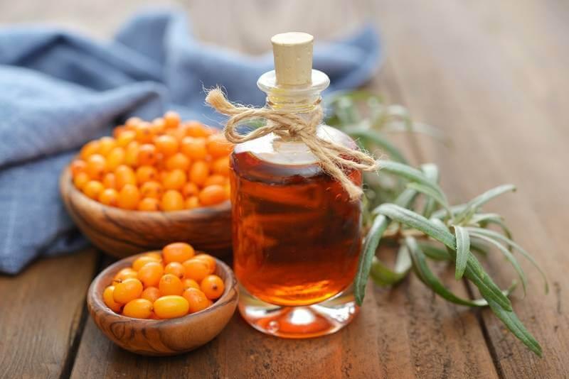 Облепиховое масло от насморка для взрослых и детей