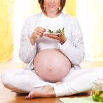 Фитотерапия для беременной