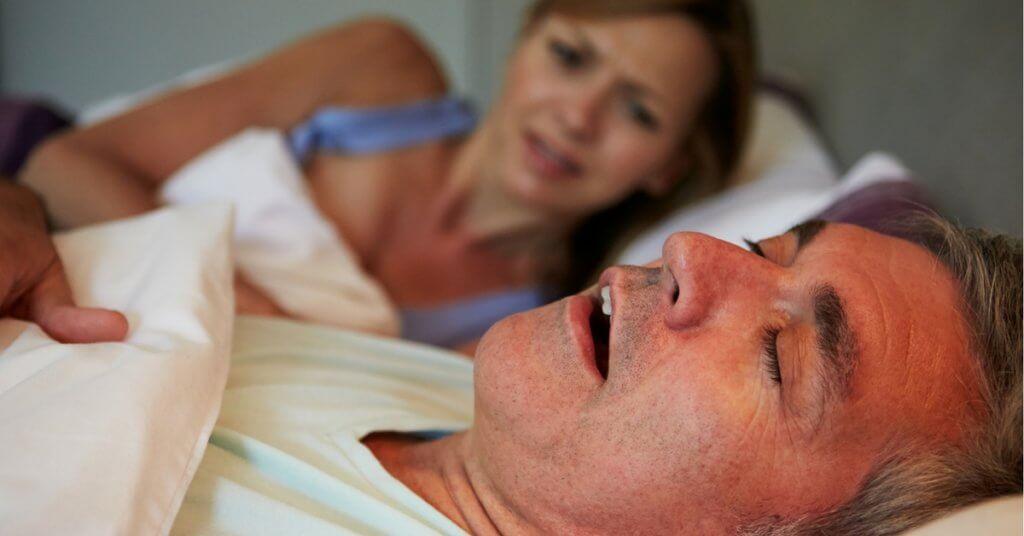 Что такое апноэ во сне, лечение без операции, это возможно?