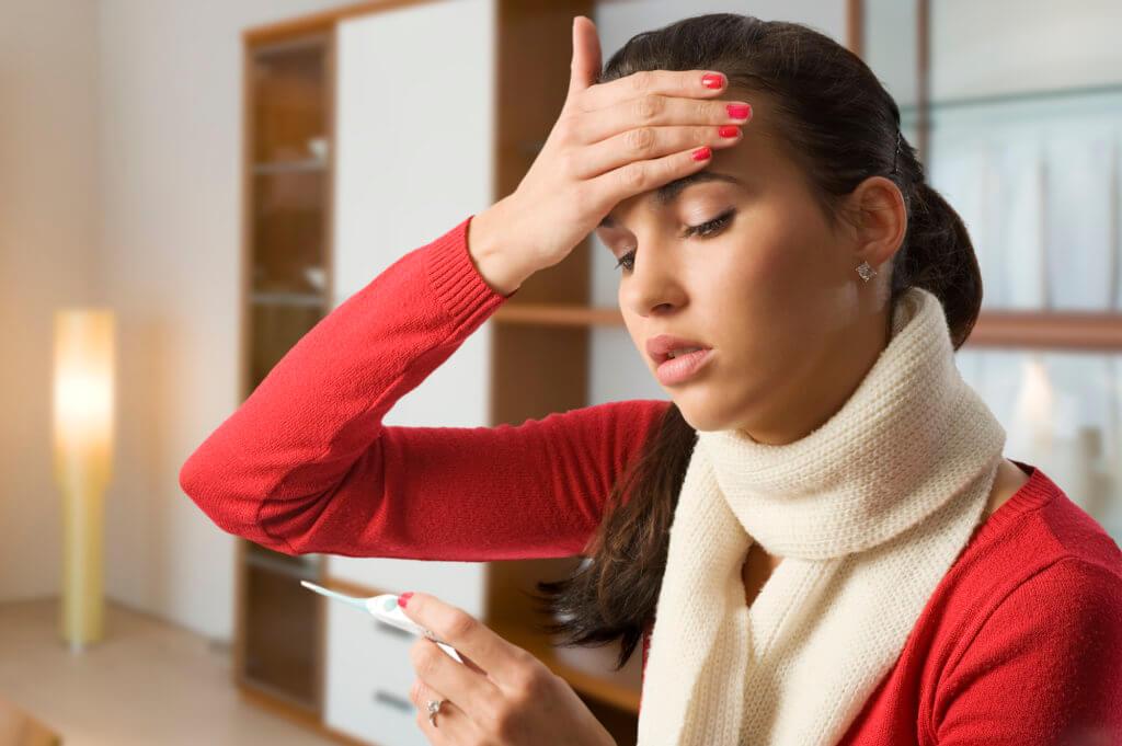 6 лайфхаков лечения простуды в домашних условиях