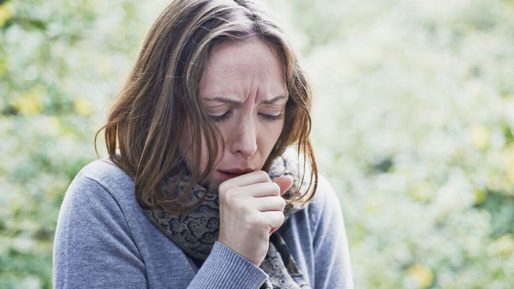 Рейтинг эффективных микстур от сухого кашля